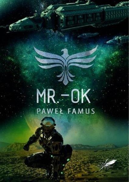 MR. - OK