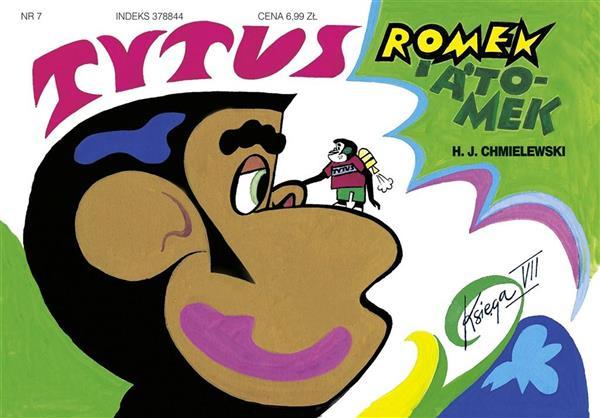 TYTUS 7 OUTLET