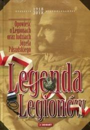 Legenda Legionów OUTLET