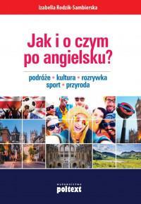 JAK I O CZYM PO ANGIELSKU PODRÓŻE KULTUR..outlet