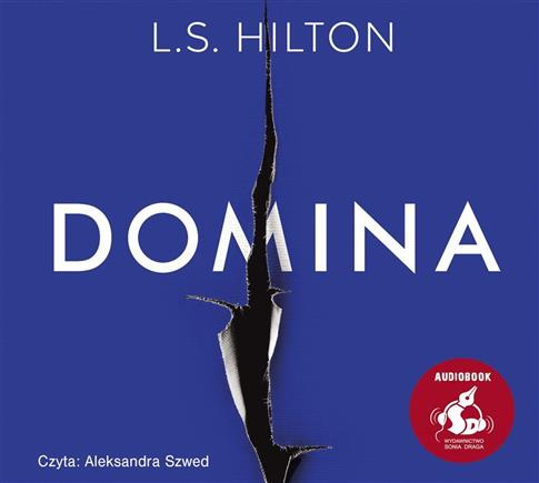 Domina audiobook