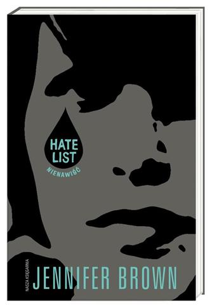 Hate list. Nienawiść OUTLET