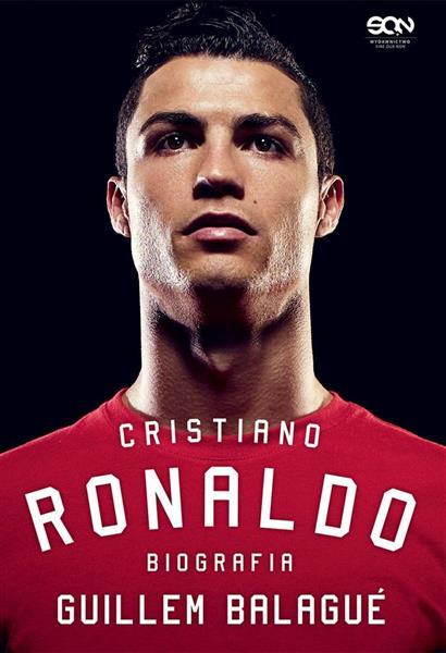 Cristiano Ronaldo. Biografia