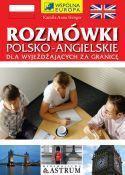 Rozmówki polsko-angielskie dla wyjeżdżających...