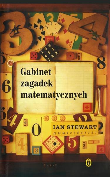 Gabinet zagadek matematycznych T1
