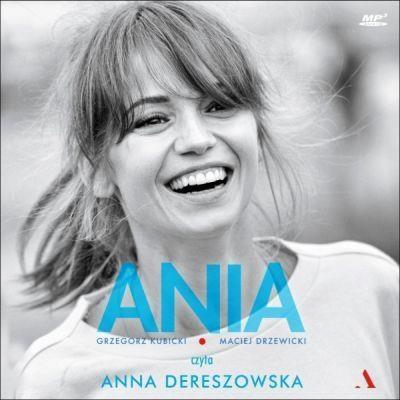 Ania audiobook