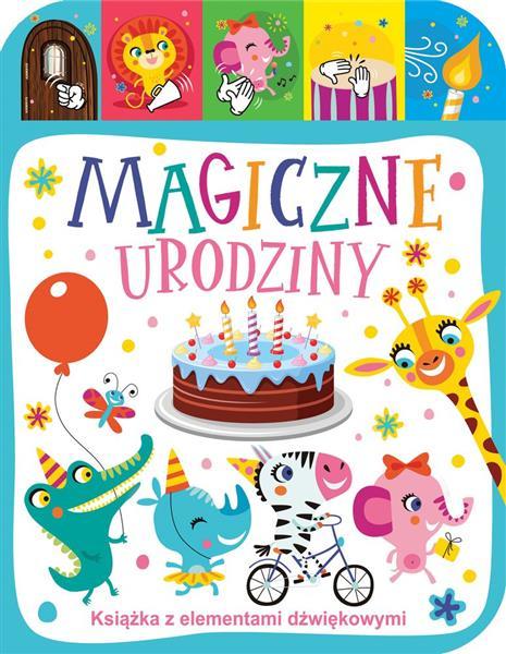 Magiczne urodziny