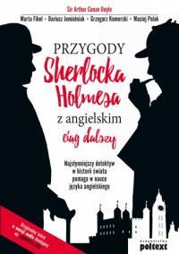 PRZYGODY SHERLOCKA HOLMESA Z ANGIELSKIM CIĄG.outle