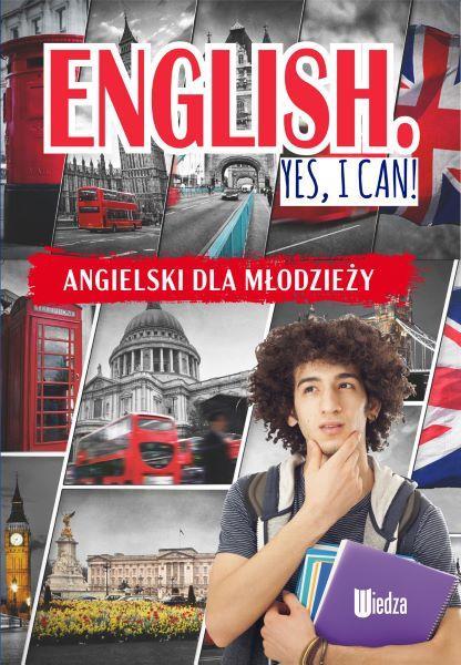 ENGLISH YES I CAN ANGIELSKI DLA MŁODZIEŻY