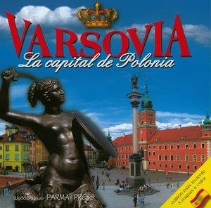 Warszawa – stolica Polski. Wersja hiszpańska