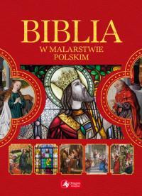 BIBLIA W MALARSTWIE POLSKIM outlet