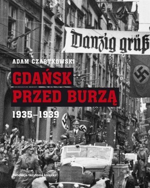 Gdańsk przed burzą