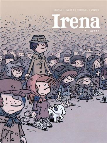 Irena T.1 Getto
