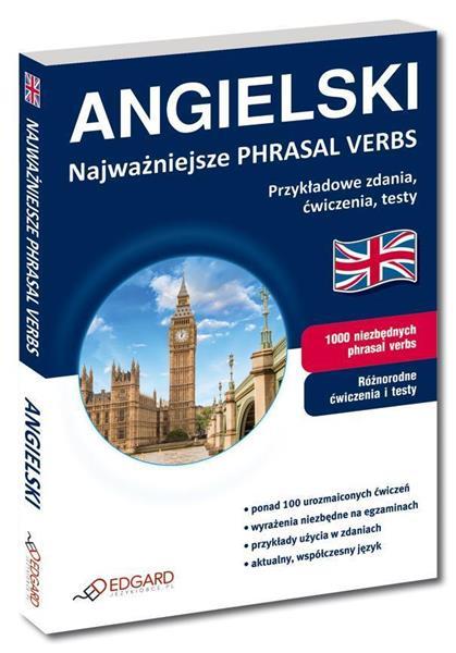 Angielski - Najważniejsze phrasal verbs outlet
