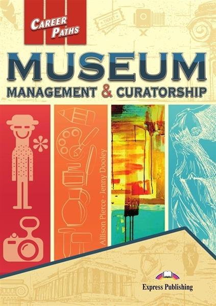 Career Paths: Museum: Management & Curatorship SB