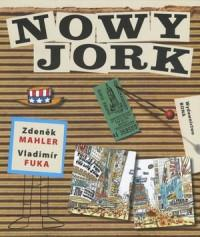 NOWY JORK outlet
