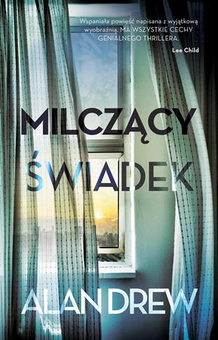Milczacy swiadek - Trade edition OUTLET