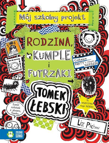 Tomek Łebski. cz 12. Rodzina, kumple i futrzaki 97