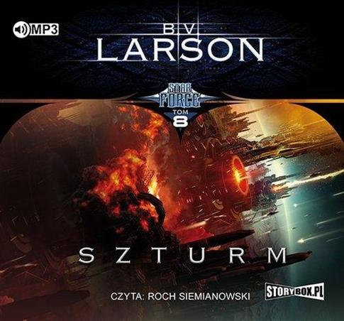 Star Force T.8 Szturm audiobook-311833