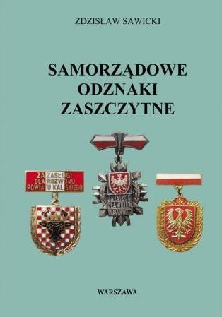Samorządowe odznaki zaszczytne-330849