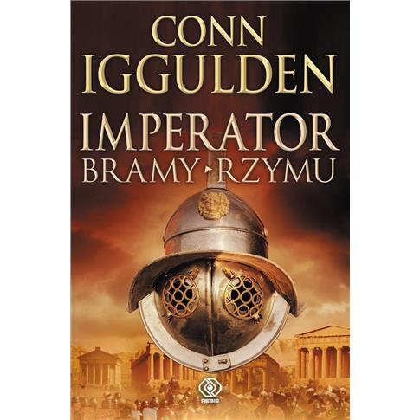 Imperator.Bramy Rzymu t.1  OUTLET-11662