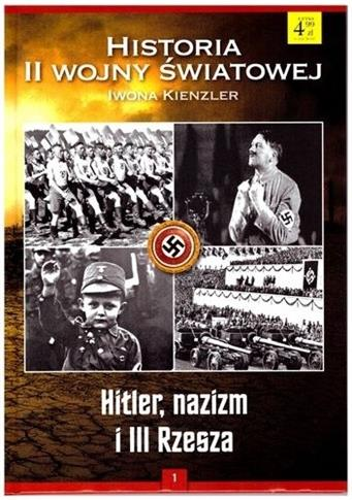Hitler, nazizm i III Rzesza-40710