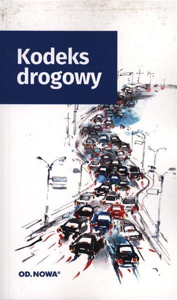 Kodeks drogowy 2020-42899