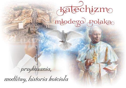 KATECHIZM MŁODEGO POLAKA TW-2171