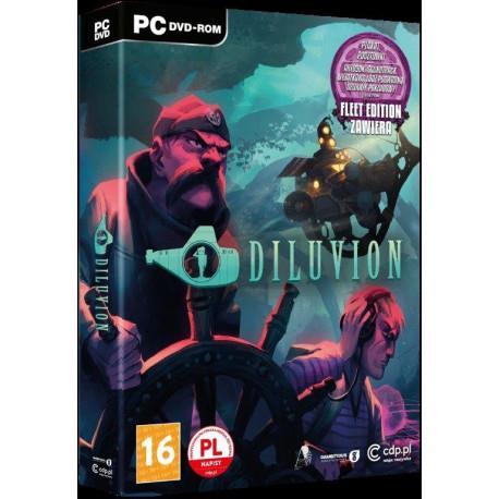 DILUVION PC DVD ROM-41392