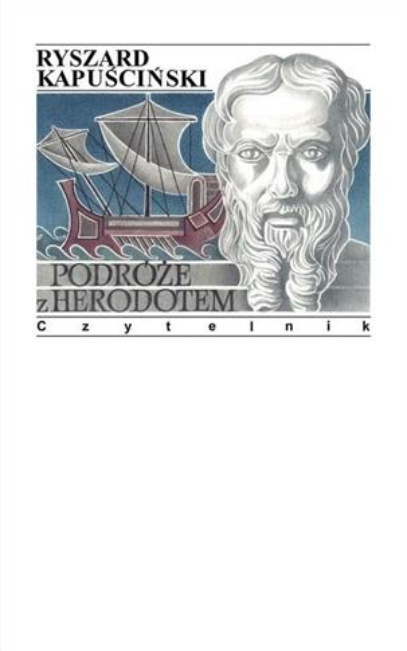 Podróże z Herodotem-374457