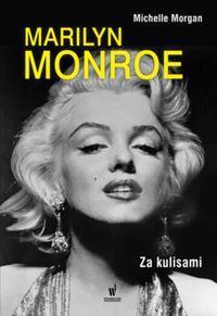 Marilyn Monroe Za kulisami-34891