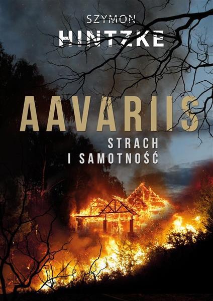 Aavariis. Strach i samotność-335172