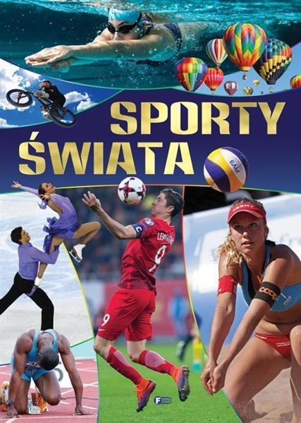 Sporty świata -27514