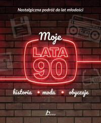 MOJE LATA 90 outlet