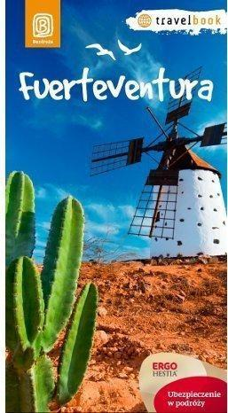 Travelbook - Fuerteventura Wyd. I