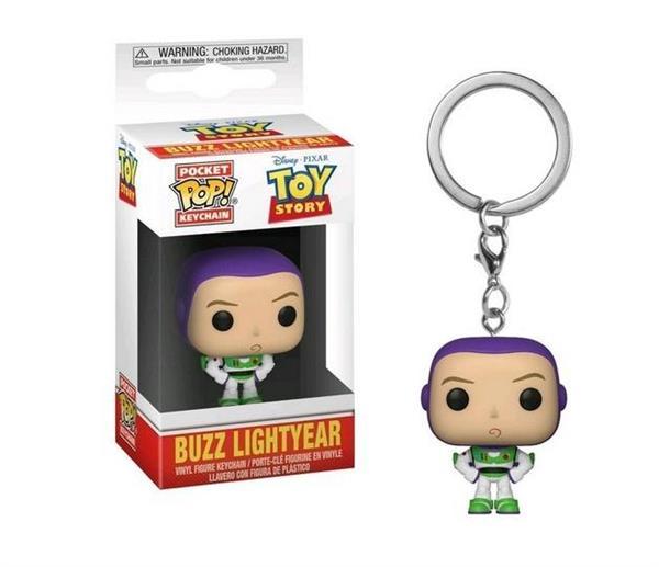 Figurka Funko Pop: Toy Story 4 - Buzz