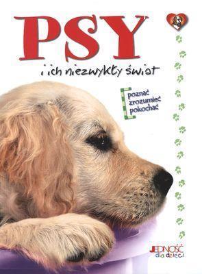 Psy i ich niwzwykły świat  OUTLET