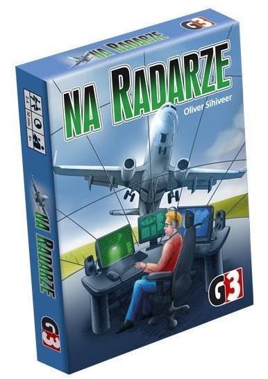 Na radarze G3