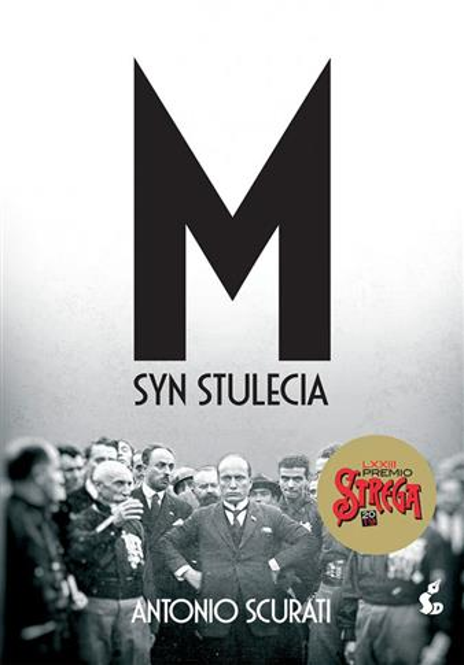M. Syn stulecia