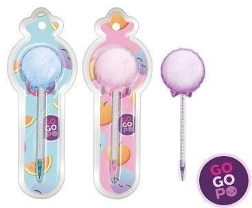 GoGoPo - Puszysty pachnący długopis