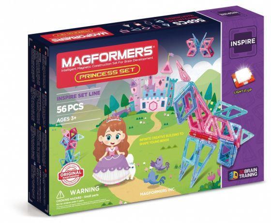 Magformers Inspire Princess 56 el.