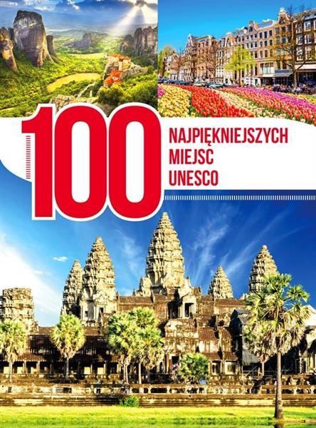 100 najpiękniejszych miejsc UNESCO OUTLET