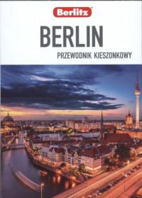 BERLIN PRZEWODNIK KIESZONKOWY outlet