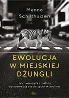 Ewolucja w miejskiej dżungli