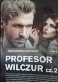 PROFESOR WILCZUR TOM 2 WYD. KIESZONKOWE outlet