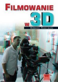 FILMOWANIE W 3D outlet
