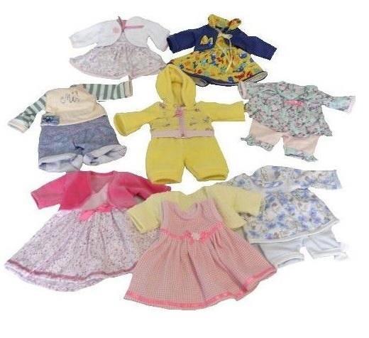 Ubranko dla lalki 07