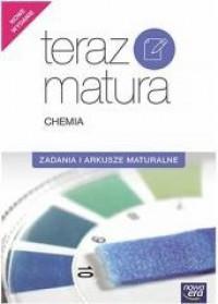 CHEMIA ZADANIA I ARKUSZE MATURALNE TERAZ  outlet