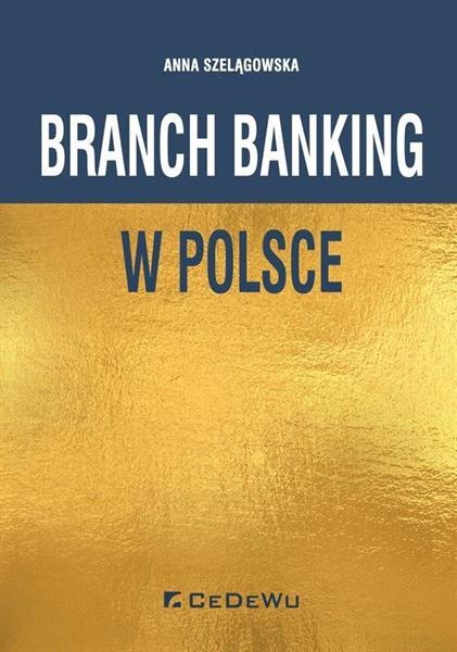 Branch banking w Polsce