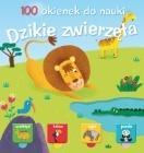 100 okienek do nauki. Dzikie Zwierzęta